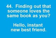 Young Adult Book Love