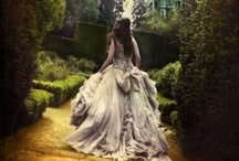 Fashion - I'm a Princess / Looking for my prince... / by Catherine Manoli