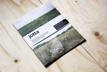 JOTTA / Art-based projects, events, installations, collaborations, press and content by the creative team here at Jotta. / by Jotta dotcom