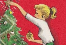 Christmas / by Beth Barbiere