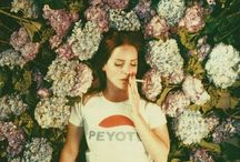 Lana Del Rey / by Beth Barbiere