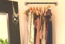 {closet}