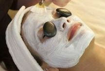 Spas in the Smokies / Where to find relaxing spa treatments in the Smoky Mountains.