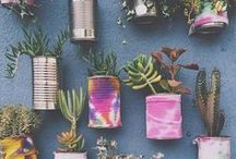 DIY - Upcycling Ideas / Eco-friendly: making new stuff from old stuff. Upcycling is fun and makes you feel good. Here are some nice DIY Upcycling Projects...