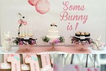 The First Birthday! / My Zuri's first birthday party...01.11.14