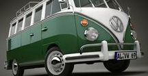 Best of VW T2 / VW Volkswagen T2 camper bus