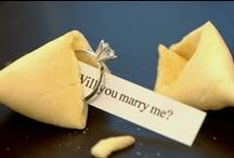 proposal/pre-wedding / by Allison Crumbley