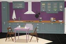 TS2 Buy - Kitchen & Dining