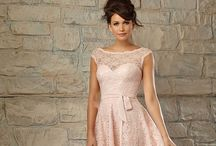 Bridesmaids / New trends of bridesmaids