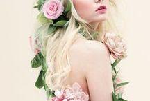 SS16 MOOD | Botanical