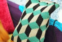 Crochet Love / All kinds of crochet projects – Crochet bags, home accessories and more!