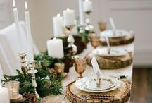 DIY for Christmas and Holidays / DIY projects for all your favorite holidays :)