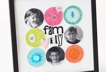 Scrapbooking layouts / Inspiration for digital scrapbooking layouts