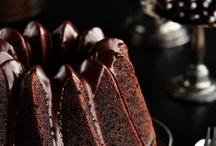 Desserts / by Natalie Black
