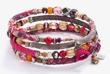 jewelry-bags-accessories / Colorful Jewelry, bags and accessories - something for everyone.  Some DIY too. #jewelry #colorful