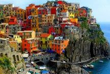 Travel Ideas / Travel inspiration - where is your next trip? #travel