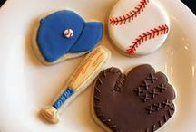 Baseball themed gifts and ideas / Gifts for the baseball enthusiast and baseball themed party