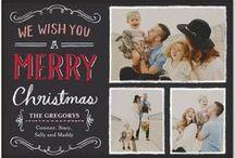 Christmas / Decor, recipes, party ideas, photo inspiration, etc.