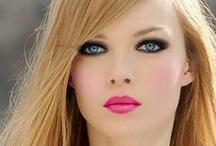 Makeup / by E Faith