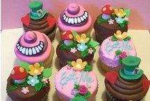 Birthday party ideas / by Tahnee Wheeler