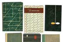 Artist Books & Book Covers / Classic book covers an Artist Books