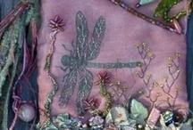Pretty Crafts / by Shaleen Parmenter McLaren