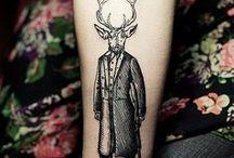 ➤ Tattoo