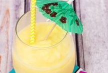Drinks / Alcoholic and non-alcoholic beverage recipes