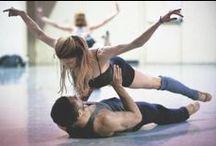 {dancing through life} / <3 / by Samantha Rossmango