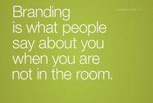 Branding / by Idea Grove