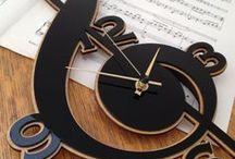 Clocks/Watches