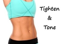 Kondi Fitness: Callanetics / Strengthen, tone, and lengthen using the foundation of Callanetics.