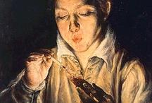 L'art au XVIe siècle  / by Jack 41