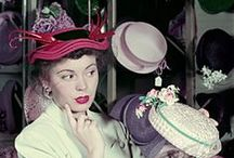 Hats & Bags / by Vickie Calnon-Kean