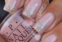 Nails / by Vickie Calnon-Kean
