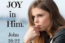 Christian Lessons & Videos / by Shaleen Parmenter McLaren