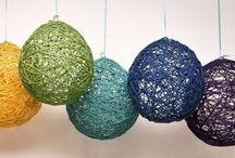 Craft Ideas / by Raechel Mastroff