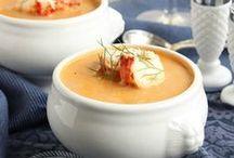 Soups and Stews / Soups, stews, pot pies