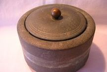 Vintage Powder/Music boxes / by Vickie Calnon-Kean