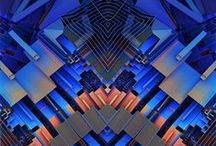 My Fractal Art / Click on the image to see my associated online sales site. Thanks for looking!