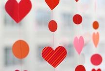 Holidays: Valentines Day