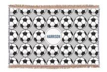 Soccer - personalized gifts / Soccer gifts for your player and team - other fun soccer stuff too.