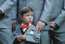weddings, rings, girly, etc. / by Lindsey Martin