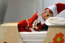 Elf on the Shelf / by Vickie Calnon-Kean