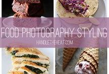 Cooking, Baking and Food Blogging Tips / Tips and tricks related to cooking, baking, food blogging and food photography