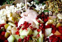 Great salads / by Margot Sane