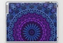 Laptop and Ipad Skins