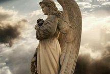 Des anges / by Jack 41