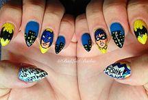 Nail designs / Nail art / by Raechel Mastroff