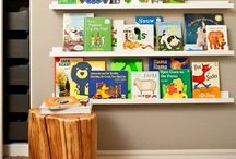 Books for the Youngest Babes / Board Books are a great first toy, teether, and travel essential. Here are some beloved books--and some lesser-known novelties--to start the little one's library off strong.